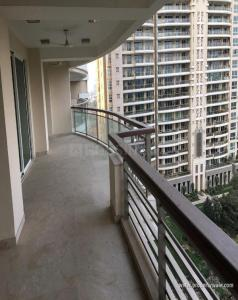 Gallery Cover Image of 5800 Sq.ft 4 BHK Apartment for buy in Sector 42 for 160000000