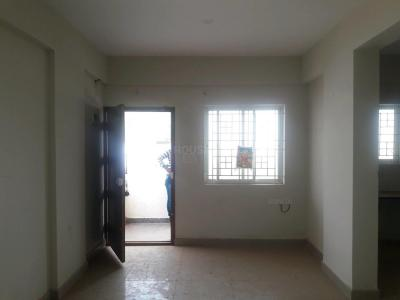 Gallery Cover Image of 896 Sq.ft 2 BHK Apartment for buy in Dasarahalli for 4200000