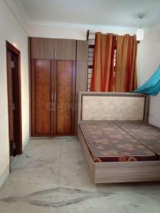 Gallery Cover Image of 1500 Sq.ft 3 BHK Apartment for rent in Gwal Pahari for 16000
