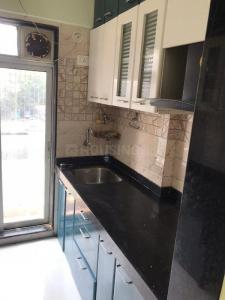 Gallery Cover Image of 670 Sq.ft 1 BHK Apartment for buy in Shree Saibaba Ashok Nagar, Thane West for 6500000