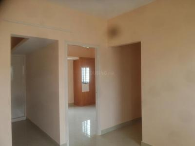 Gallery Cover Image of 500 Sq.ft 1 BHK Apartment for rent in Marathahalli for 12500