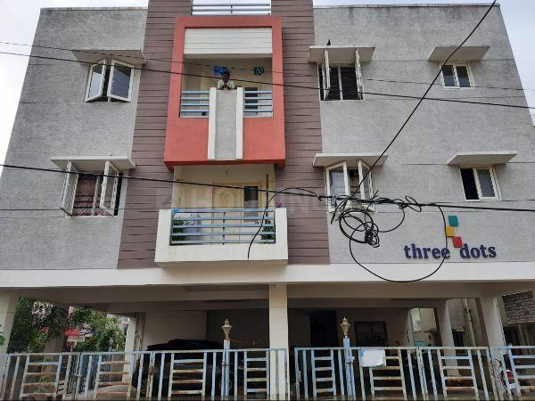Building Image of 1156 Sq.ft 3 BHK Apartment for buy in Kattupakkam for 6499998