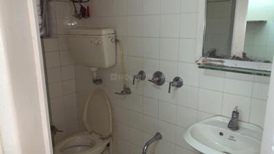 Bathroom Image of Separate PG Room in Marine Lines