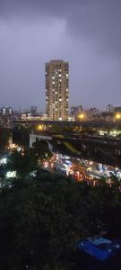 Balcony Image of Nvin in Andheri West