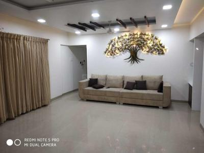 Gallery Cover Image of 1850 Sq.ft 3 BHK Apartment for rent in Viman Nagar for 45000