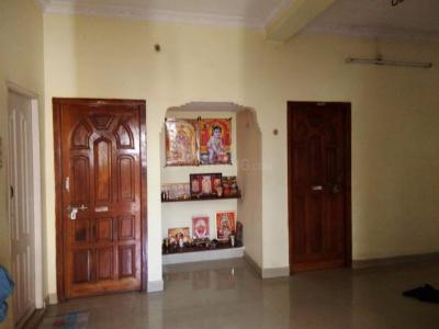 Gallery Cover Image of 1200 Sq.ft 2 BHK Apartment for rent in Tambaram for 12000