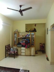 Gallery Cover Image of 750 Sq.ft 1 BHK Apartment for rent in Tathawade for 12500