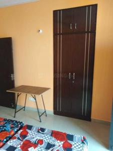 Bedroom Image of Apna PG in Manesar