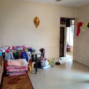 Gallery Cover Image of 602 Sq.ft 1 BHK Apartment for buy in Fiama Residency, Thane West for 4700000