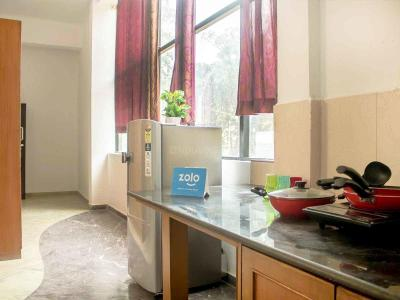 Kitchen Image of Zolo Grit in Kukatpally