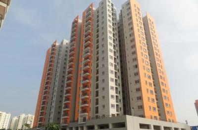 Gallery Cover Image of 2210 Sq.ft 3 BHK Apartment for buy in LNT Eden Park, Siruseri for 10276500
