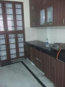Kitchen Image of Rao PG in Manesar