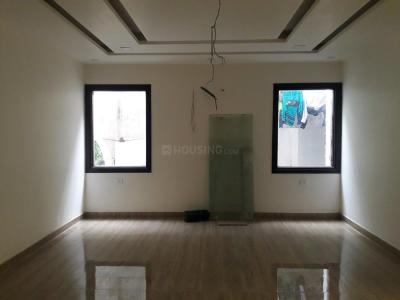 Gallery Cover Image of 2500 Sq.ft 4 BHK Independent Floor for buy in Niti Khand for 12500000