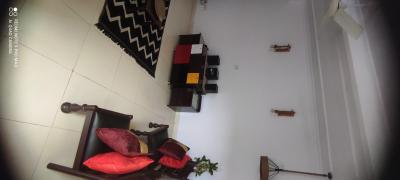 Gallery Cover Image of 1500 Sq.ft 1 BHK Independent Floor for rent in Greater Kailash for 48000