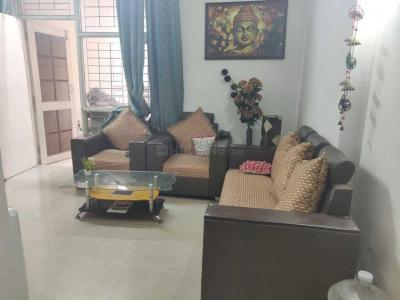 Gallery Cover Image of 1246 Sq.ft 2 BHK Apartment for rent in Sector 119 for 16000