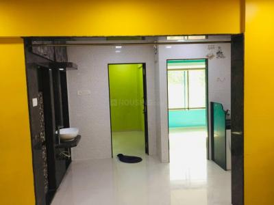Gallery Cover Image of 650 Sq.ft 2 BHK Apartment for rent in Runwal Nagar A Plot, Thane West for 22000