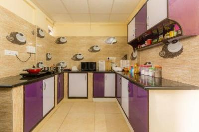 Kitchen Image of Helloworld Ecc in Whitefield