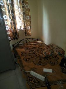Gallery Cover Image of 900 Sq.ft 1 BHK Apartment for rent in Mahalunge for 10000
