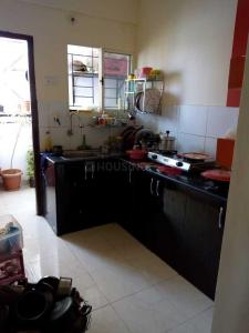 Kitchen Image of PG 4314385 Electronic City in Electronic City