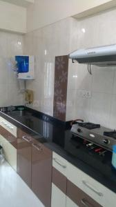 Kitchen Image of Lanlord Premium Neat And Cleaned Paying Guest in Bhandup West