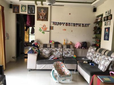 Gallery Cover Image of 800 Sq.ft 2 BHK Apartment for rent in Kalu Nagar for 17000