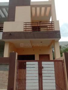 Gallery Cover Image of 1200 Sq.ft 3 BHK Independent House for buy in Tilhari for 3400000