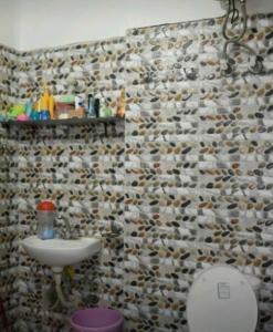 Bathroom Image of Om Sai PG in Lajpat Nagar