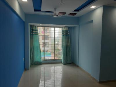 Gallery Cover Image of 1020 Sq.ft 1 BHK Apartment for buy in Ravechi Narayan Residency, Taloje for 5500000