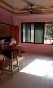 Gallery Cover Image of 610 Sq.ft 2 BHK Apartment for buy in New Panvel East for 5500000