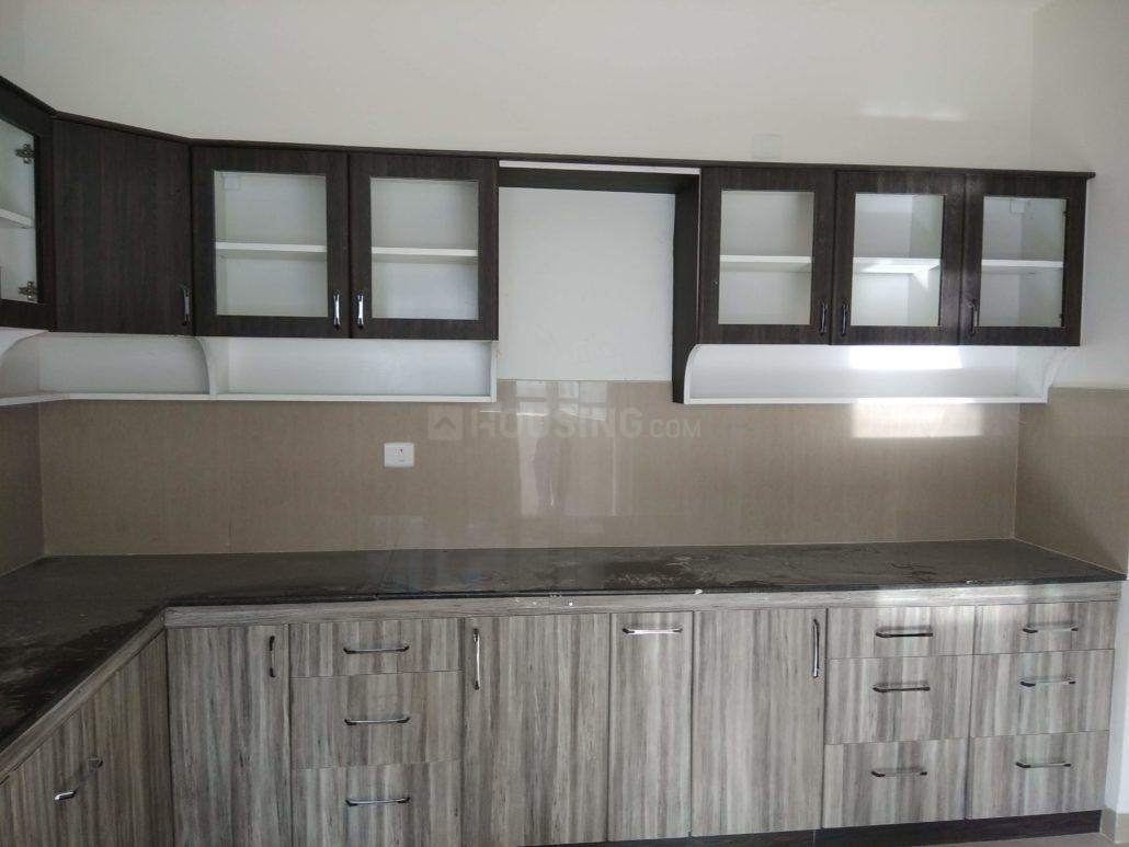 Kitchen Image of 1255 Sq.ft 2 BHK Apartment for buy in Pallikaranai for 6325200