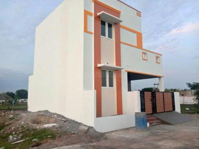 Gallery Cover Image of 760 Sq.ft 2 BHK Independent House for buy in Kandigai for 4070000