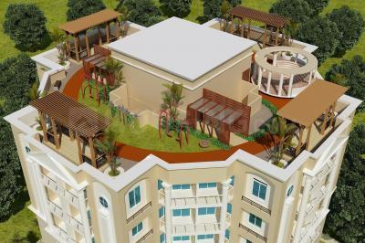 Gallery Cover Image of 824 Sq.ft 1 BHK Apartment for buy in EL Homes, Baner for 5139780