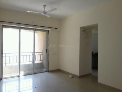 Gallery Cover Image of 650 Sq.ft 1 BHK Apartment for rent in Thane West for 10000