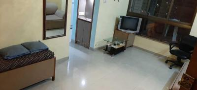 Gallery Cover Image of 595 Sq.ft 1 BHK Apartment for rent in Palava Phase 1 Nilje Gaon for 14000