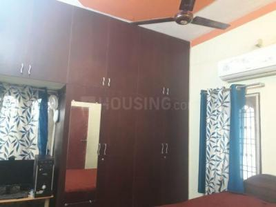 Gallery Cover Image of 1050 Sq.ft 2 BHK Independent House for rent in Semmancheri for 15000