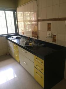 Gallery Cover Image of 1100 Sq.ft 2 BHK Apartment for rent in Vile Parle East for 65000
