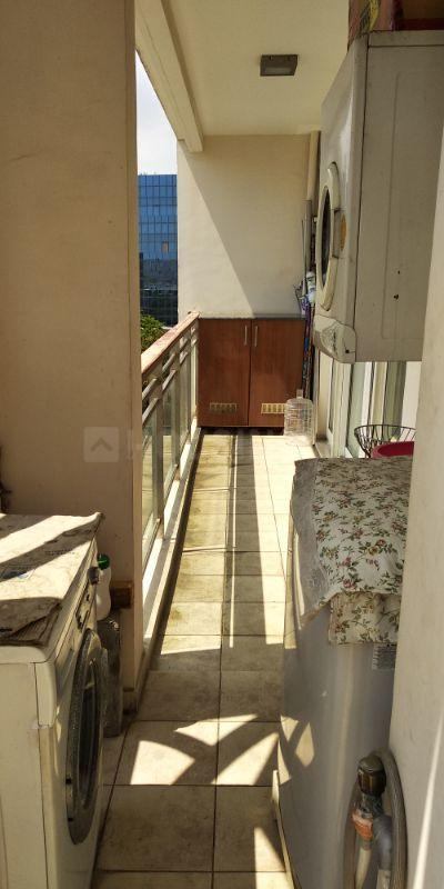 Living Room Image of 1600 Sq.ft 3 BHK Apartment for buy in Besant Nagar for 25000000