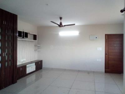 Gallery Cover Image of 1200 Sq.ft 2 BHK Apartment for rent in GR  Heights , J P Nagar 8th Phase for 25000