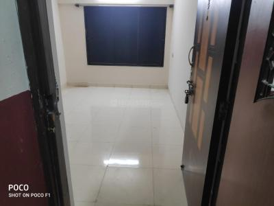Gallery Cover Image of 600 Sq.ft 1 BHK Apartment for rent in Bhakti Park, Kasarvadavali, Thane West for 14000
