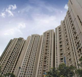 Gallery Cover Image of 1290 Sq.ft 3 BHK Apartment for buy in Kanjurmarg East for 40000000