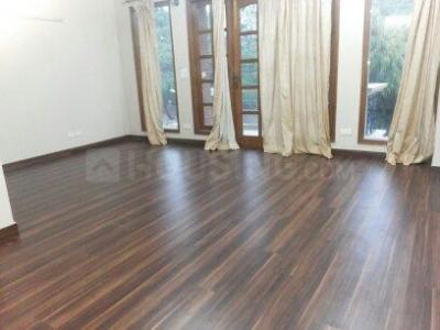 Gallery Cover Image of 3200 Sq.ft 4 BHK Independent Floor for rent in Panchsheel Enclave for 115000