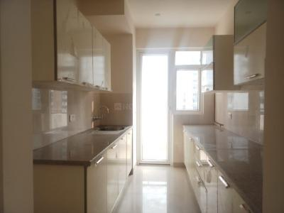 Gallery Cover Image of 2000 Sq.ft 3 BHK Apartment for rent in Emaar Imperial Gardens, Sector 102 for 23000