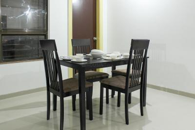 Dining Room Image of B503 Twin Nest in Pashan