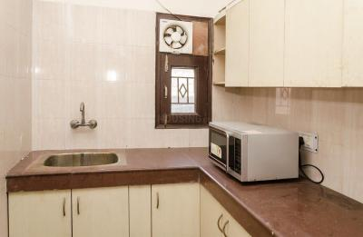 Kitchen Image of Anore Homes Amity University Noida in Sector 126