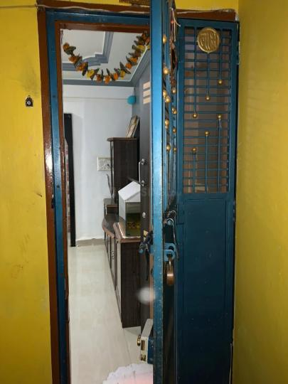 Main Entrance Image of 1000 Sq.ft 2 BHK Apartment for rent in Naigaon West for 10000