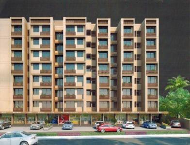 Gallery Cover Image of 423 Sq.ft 1 RK Apartment for buy in Hamzah Arkam Residency, Vatva for 1200000