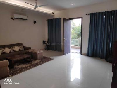 Gallery Cover Image of 1850 Sq.ft 3 BHK Apartment for rent in Sector 46 for 60000