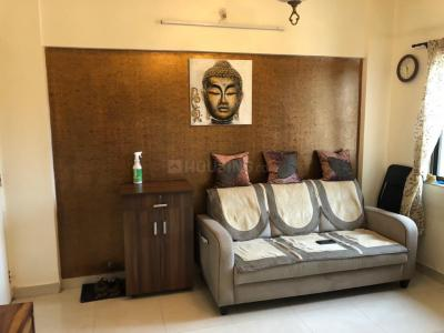 Gallery Cover Image of 696 Sq.ft 2 BHK Apartment for buy in Sanghvi Heights, Wadala for 17500000