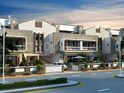 Gallery Cover Image of 1260 Sq.ft 4 BHK Independent House for buy in Nava Naroda for 11500000
