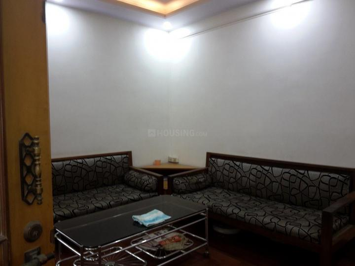 Living Room Image of 1050 Sq.ft 2 BHK Independent House for rent in Thane West for 30000